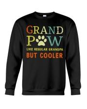 GRAND PAW - COOLER Crewneck Sweatshirt tile