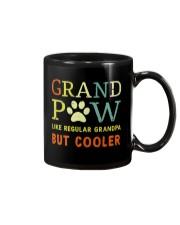 GRAND PAW - COOLER Mug tile