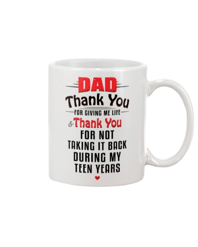 THANK YOU DAD GIFT