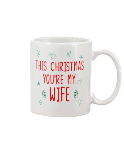 YOU'RE MY WIFE