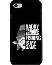 MY NAME Phone Case tile