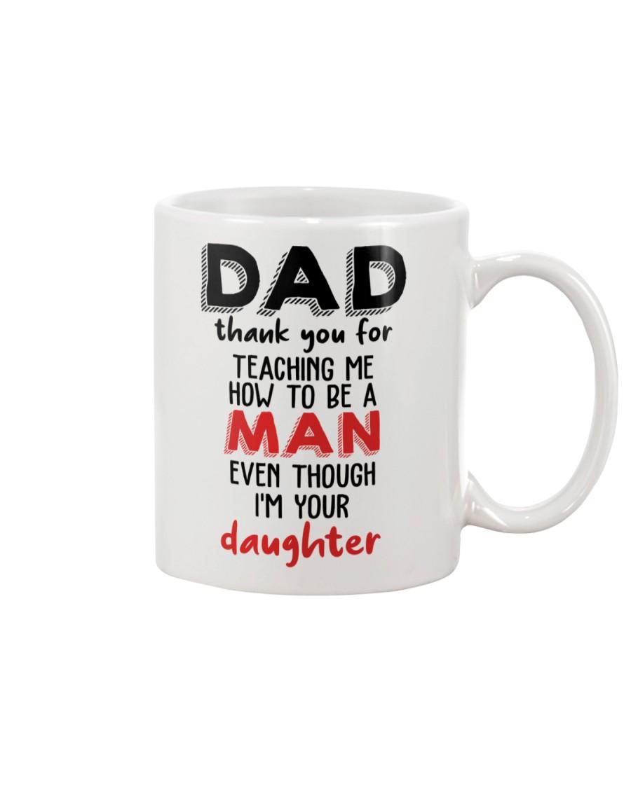 Teaching me Mug