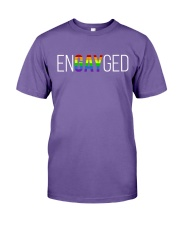 ENGAYGED  Premium Fit Mens Tee tile