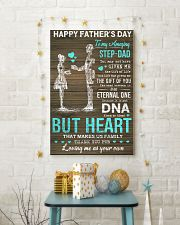 TO MY AMAZING STEP-DAD 16x24 Poster lifestyle-holiday-poster-3