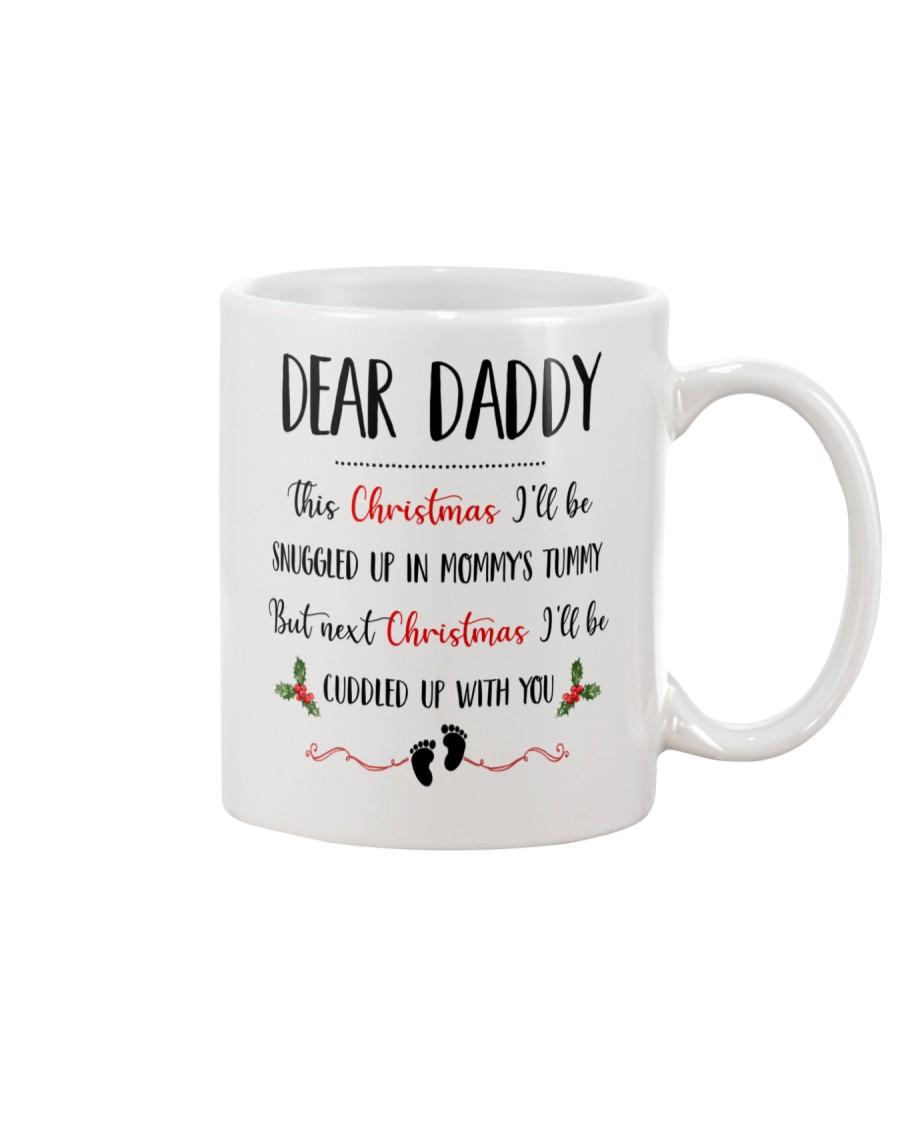 DEAR DADDY Mug
