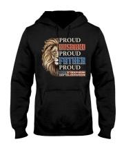 FROUD AMERICAN - LION Hooded Sweatshirt tile