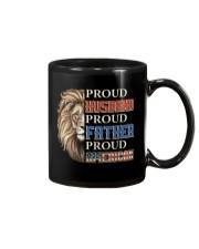 FROUD AMERICAN - LION Mug tile