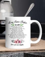 World's Best Mother-In-Law Mug  Mug ceramic-mug-lifestyle-55