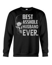 BEST HUSBAND EVER Crewneck Sweatshirt thumbnail