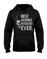 BEST HUSBAND EVER Hooded Sweatshirt thumbnail