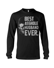 BEST HUSBAND EVER Long Sleeve Tee thumbnail
