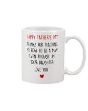 I'M YOUR DAUGHTER Mug front
