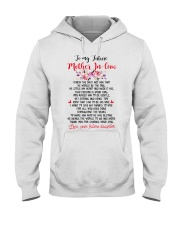GIFT FOR FUTURE MOTHER-IN-LAW Hooded Sweatshirt thumbnail