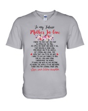 GIFT FOR FUTURE MOTHER-IN-LAW V-Neck T-Shirt thumbnail