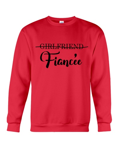 PERFECT GIFT FOR FIANCEE - ENGAGEMENT GIFTS