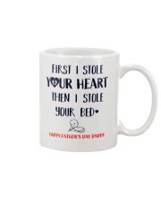 Happy Father's Day - Daddy Mug front