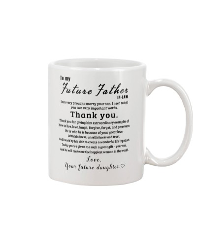 BEST GIFT FOR FUTURE FATHER-IN-LAW