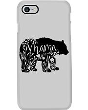 MOTHER GIFTS - MAMA BEAR Phone Case thumbnail