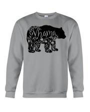 MOTHER GIFTS - MAMA BEAR Crewneck Sweatshirt thumbnail