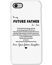 PERFECT GIFT FOR FUTURE FATHER-IN-LAW Phone Case thumbnail