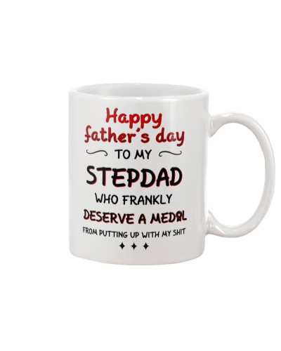 Happy Father's Day - Treating Me