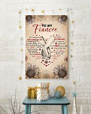 TO MY FIANCEE 16x24 Poster lifestyle-holiday-poster-3
