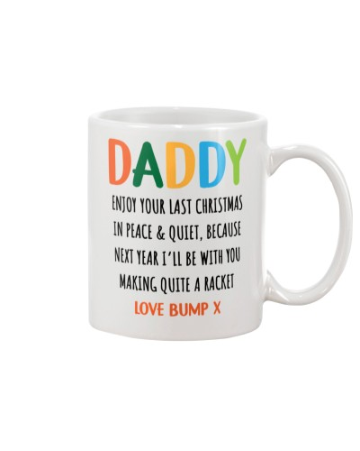 DADDY GIFT FROM BUMP