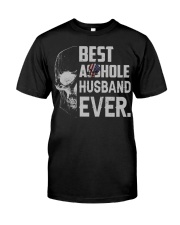 BEST HUSBAND EVER Premium Fit Mens Tee thumbnail