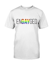 ENGAYGED  Premium Fit Mens Tee thumbnail