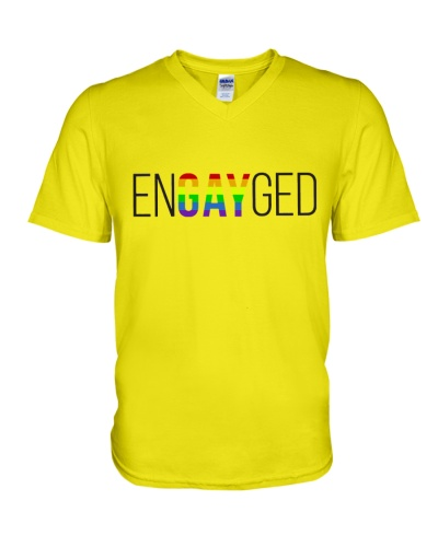 ENGAYGED