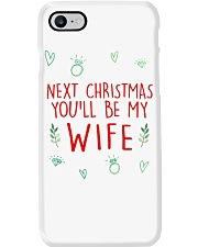 PERFECT GIFT FOR YOUR FUTURE WIFE Phone Case thumbnail