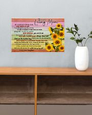 In The World Full Of Roses You Are A Sunflower 17x11 Poster poster-landscape-17x11-lifestyle-24