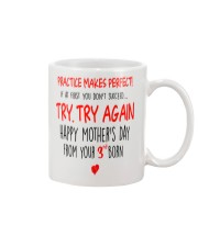 HAPPY MOTHER DAY 3rd Mug front