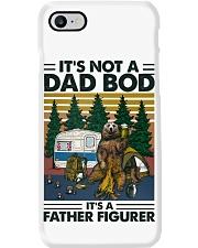 A FATHER FIGURE Phone Case tile