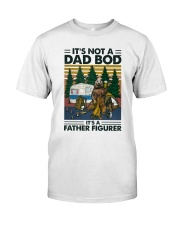 A FATHER FIGURE Premium Fit Mens Tee tile