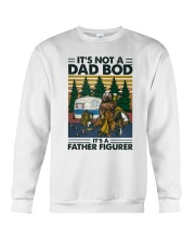 A FATHER FIGURE Crewneck Sweatshirt tile