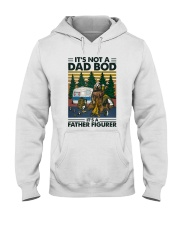 A FATHER FIGURE Hooded Sweatshirt tile