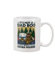 A FATHER FIGURE Mug tile