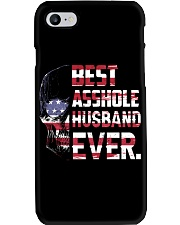 BEST AMERICAN HUSBAND EVER Phone Case tile