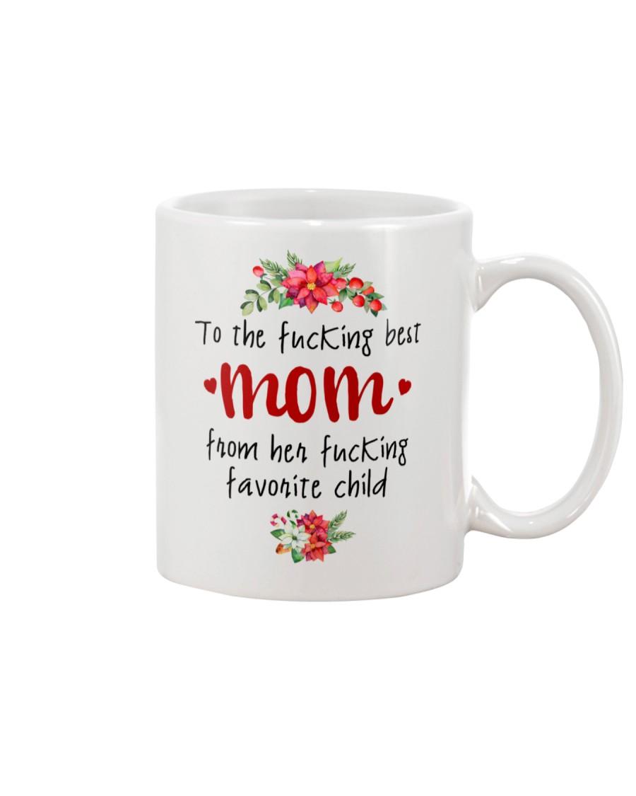 GIFT FOR MOMS Mug
