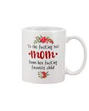 GIFT FOR MOMS Mug front