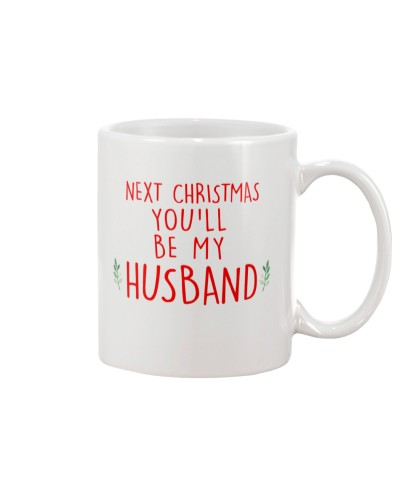 PERFECT GIFT FOR FUTURE HUSBAND