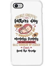 DEAR DADDY 5 Phone Case tile