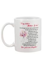 World's Best Mother-In-Law Mug 2 Mug back