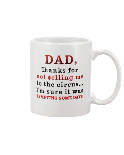 GREAT GIFT FOR DAD