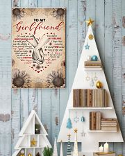 TO MY GIRLFRIEND 16x24 Poster lifestyle-holiday-poster-2