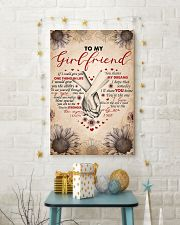 TO MY GIRLFRIEND 16x24 Poster lifestyle-holiday-poster-3
