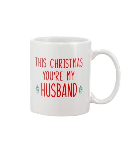 YOU'RE MY HUSBAND