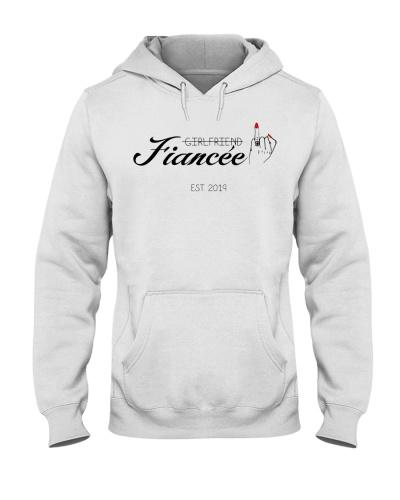 GIRLFRIEND TO FIANCEE 2019