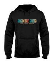 DANCE DAD - I don't dance Hooded Sweatshirt tile